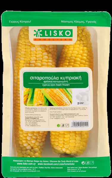 Cyprus Corn