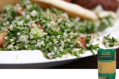 Σαλάτα ταμπούλι