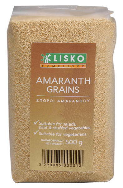 Amaranth Grains