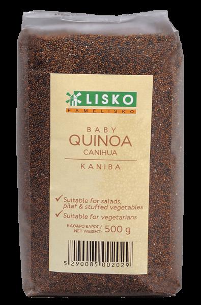 Baby Quinoa Canihua